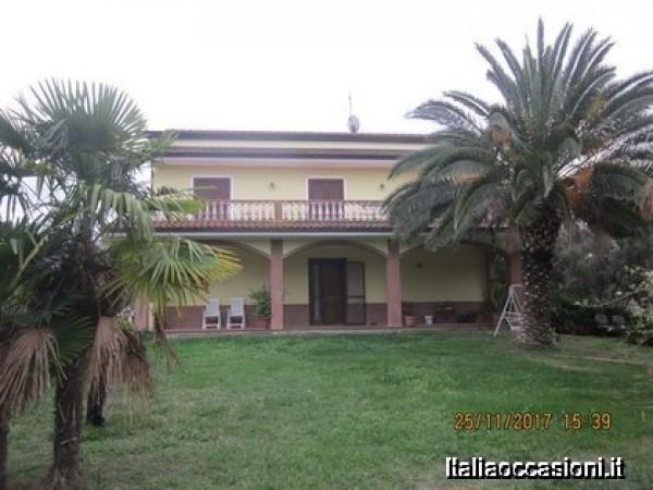Villa in vendita a Ascea, Paino, Con giardino, 300 mq - Foto 9