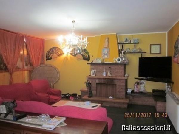 Villa in vendita a Ascea, Paino, Con giardino, 300 mq - Foto 8