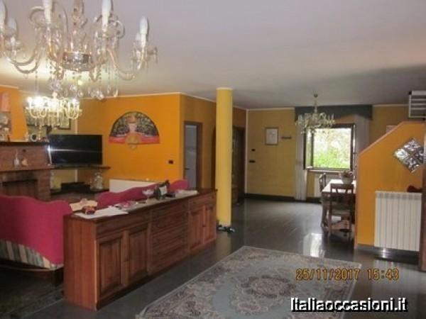 Villa in vendita a Ascea, Paino, Con giardino, 300 mq - Foto 7