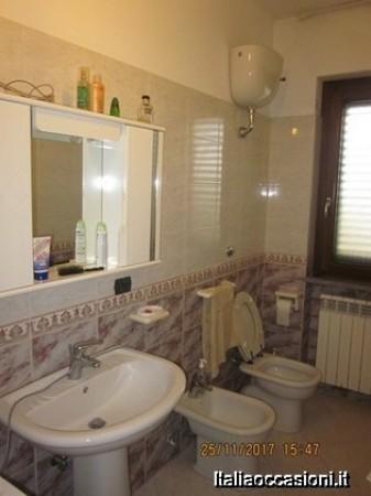 Villa in vendita a Ascea, Paino, Con giardino, 300 mq - Foto 2
