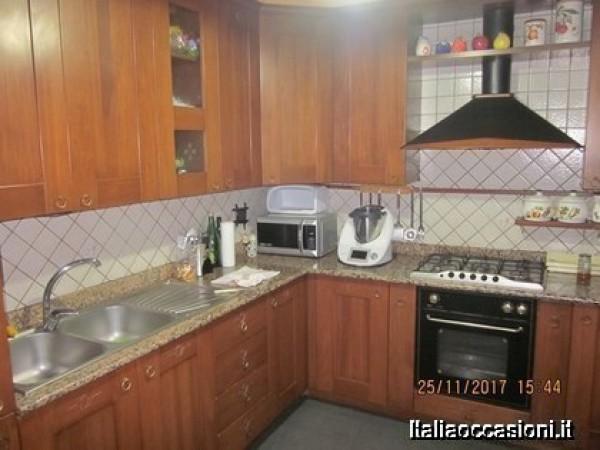 Villa in vendita a Ascea, Paino, Con giardino, 300 mq - Foto 6