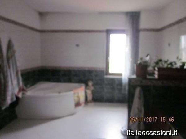 Villa in vendita a Ascea, Paino, Con giardino, 300 mq - Foto 3