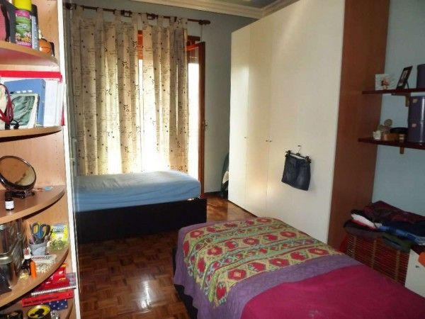 Appartamento in vendita a Moncalieri, San Pietro, 160 mq - Foto 11