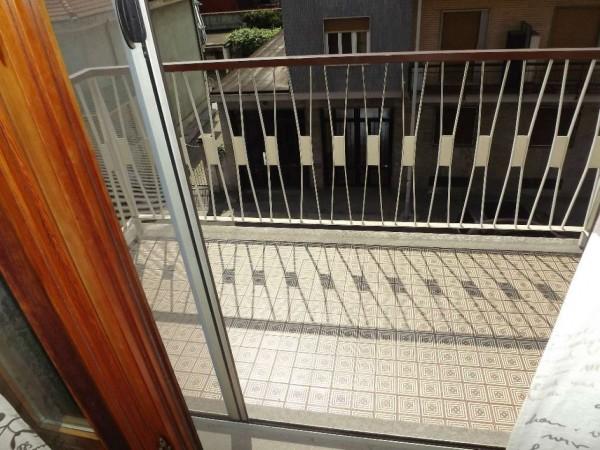 Appartamento in vendita a Moncalieri, San Pietro, 160 mq - Foto 5