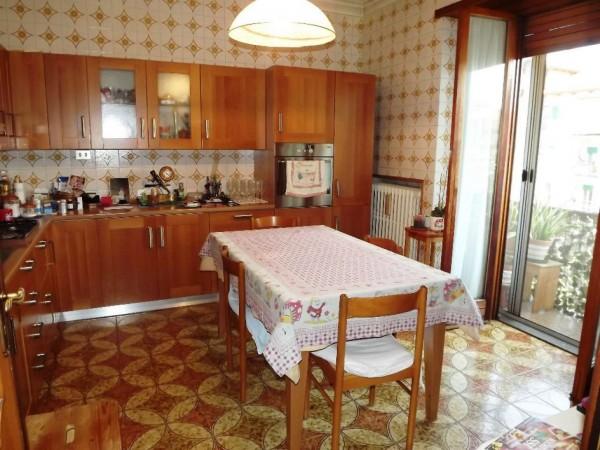 Appartamento in vendita a Moncalieri, San Pietro, 160 mq - Foto 14