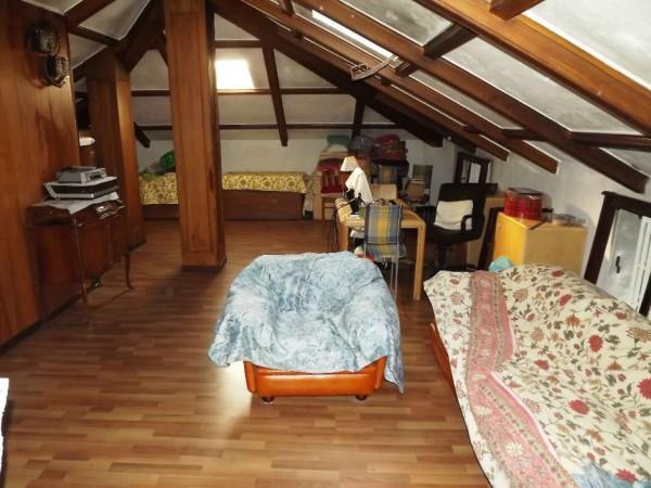 Appartamento in vendita a Moncalieri, San Pietro, 160 mq - Foto 3