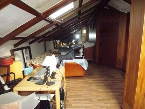 Appartamento in vendita a Moncalieri, San Pietro, 160 mq - Foto 4