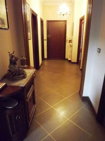 Appartamento in vendita a Moncalieri, San Pietro, 160 mq - Foto 15