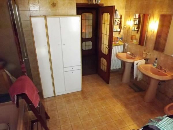 Appartamento in vendita a Moncalieri, San Pietro, 160 mq - Foto 9
