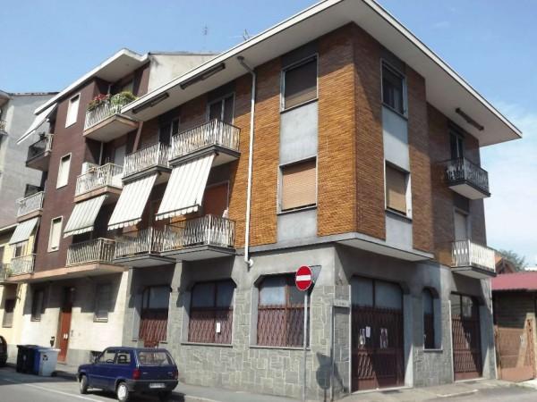 Appartamento in vendita a Moncalieri, San Pietro, 160 mq
