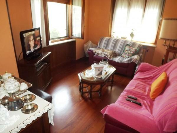 Appartamento in vendita a Moncalieri, San Pietro, 160 mq - Foto 13