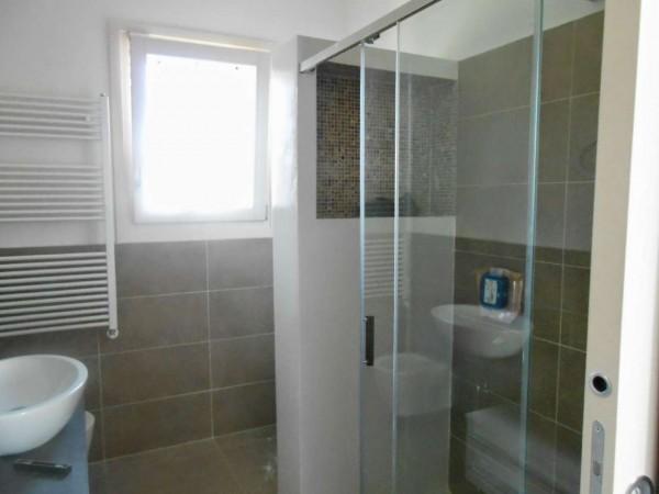 Villa in vendita a Melegnano, Residenziale A 20 Minuti Da Melegnano, Con giardino, 169 mq - Foto 22