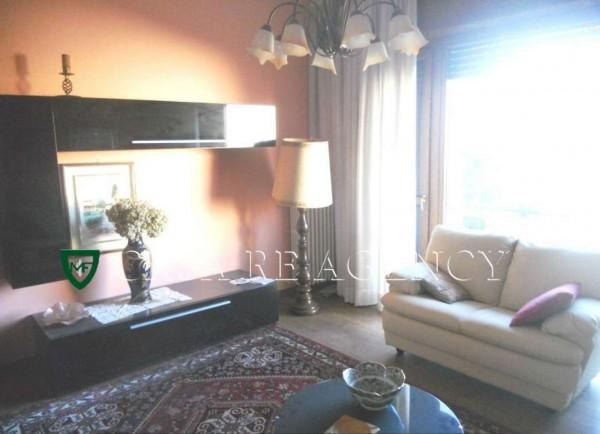 Appartamento in vendita a Induno Olona, Arredato, con giardino, 158 mq - Foto 23