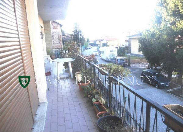 Appartamento in vendita a Induno Olona, Arredato, con giardino, 158 mq - Foto 10
