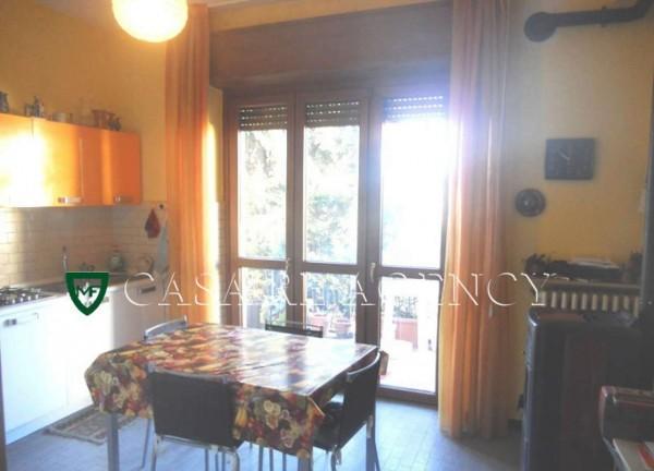 Appartamento in vendita a Induno Olona, Arredato, con giardino, 158 mq - Foto 22