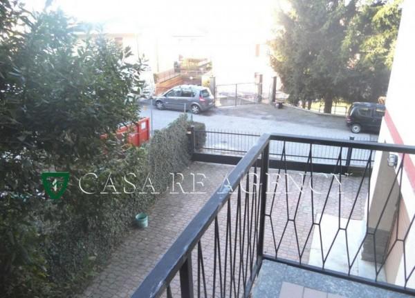 Appartamento in vendita a Induno Olona, Arredato, con giardino, 158 mq - Foto 8