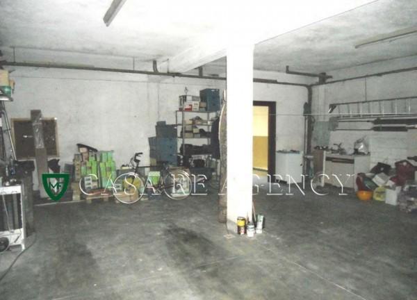 Appartamento in vendita a Induno Olona, Arredato, con giardino, 158 mq - Foto 6