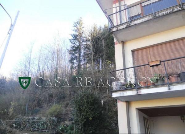 Appartamento in vendita a Induno Olona, Arredato, con giardino, 158 mq - Foto 7