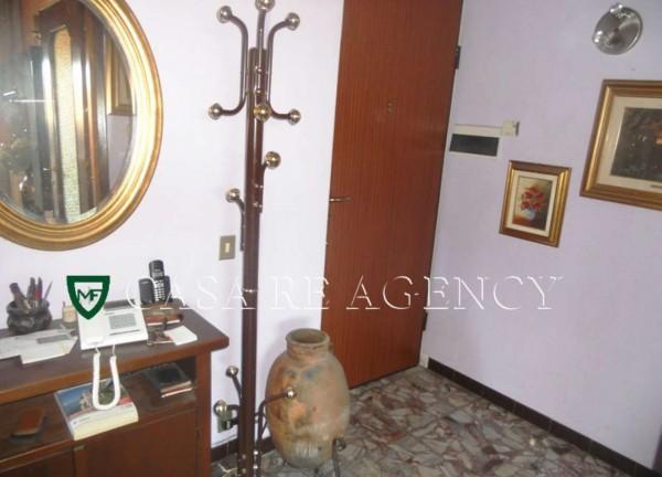 Appartamento in vendita a Induno Olona, Arredato, con giardino, 158 mq - Foto 11