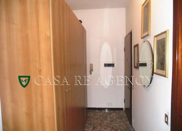 Appartamento in vendita a Induno Olona, Arredato, con giardino, 158 mq - Foto 9