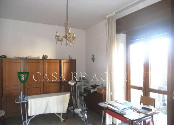 Appartamento in vendita a Induno Olona, Arredato, con giardino, 158 mq - Foto 16