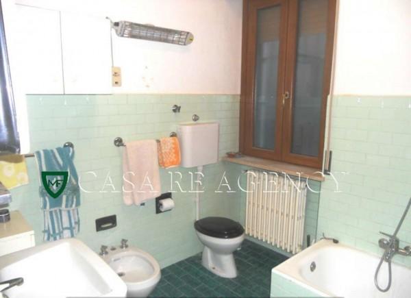 Appartamento in vendita a Induno Olona, Arredato, con giardino, 158 mq - Foto 17