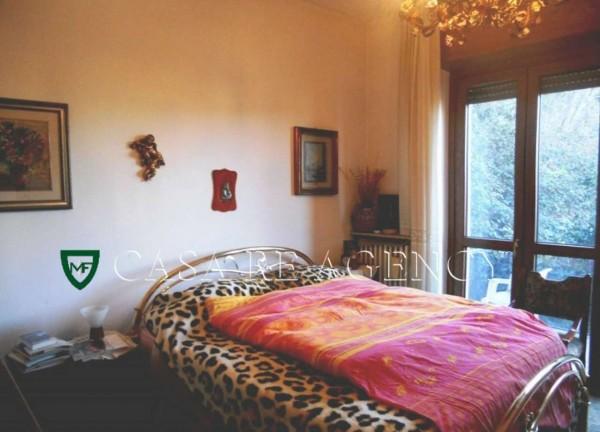 Appartamento in vendita a Induno Olona, Arredato, con giardino, 158 mq - Foto 20
