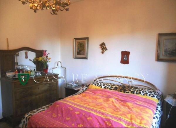 Appartamento in vendita a Induno Olona, Arredato, con giardino, 158 mq - Foto 12