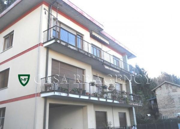 Appartamento in vendita a Induno Olona, Arredato, con giardino, 158 mq - Foto 5