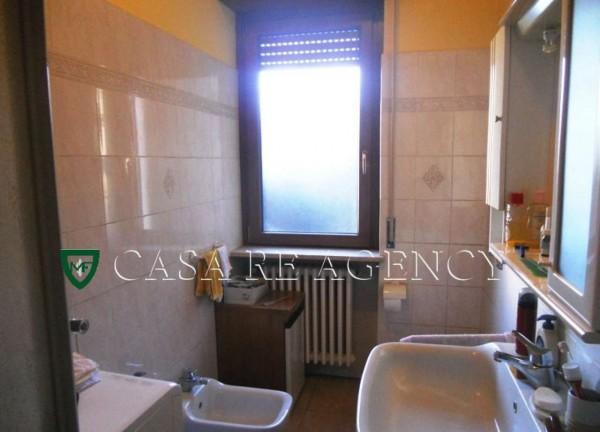 Appartamento in vendita a Induno Olona, Arredato, con giardino, 158 mq - Foto 19
