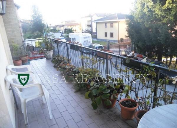 Appartamento in vendita a Induno Olona, Arredato, con giardino, 158 mq - Foto 21
