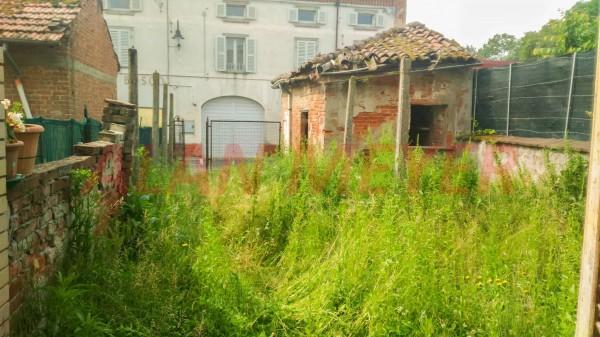 Villetta a schiera in vendita a Quargnento, Con giardino, 80 mq - Foto 9