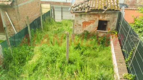 Villetta a schiera in vendita a Quargnento, Con giardino, 80 mq - Foto 7
