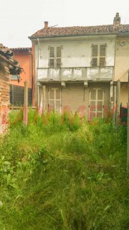 Villetta a schiera in vendita a Quargnento, Con giardino, 80 mq - Foto 10