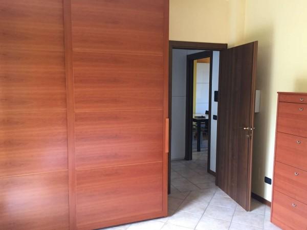 Appartamento in vendita a Varese, Giubbiano, Con giardino, 60 mq - Foto 16