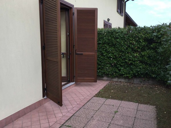 Appartamento in vendita a Varese, Giubbiano, Con giardino, 60 mq - Foto 14