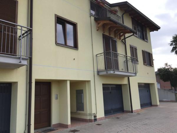 Appartamento in vendita a Varese, Giubbiano, Con giardino, 60 mq - Foto 11
