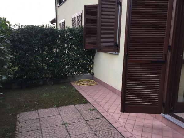 Appartamento in vendita a Varese, Giubbiano, Con giardino, 60 mq - Foto 15