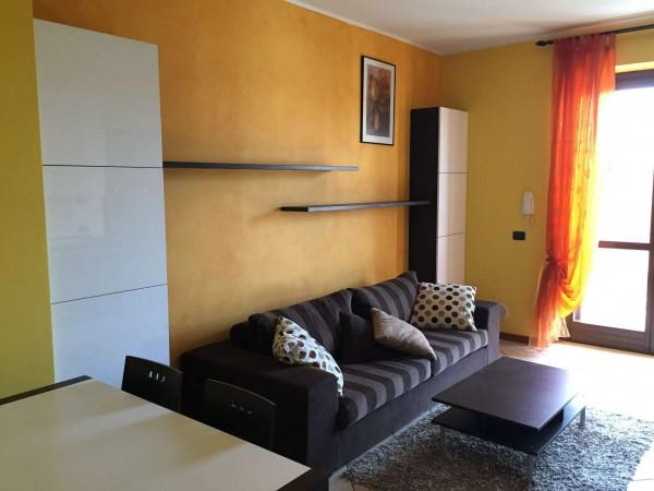 Appartamento in vendita a Varese, Giubbiano, Con giardino, 60 mq - Foto 4