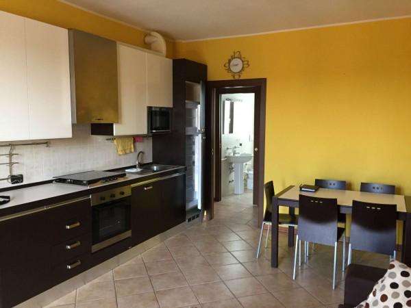 Appartamento in vendita a Varese, Giubbiano, Con giardino, 60 mq - Foto 5