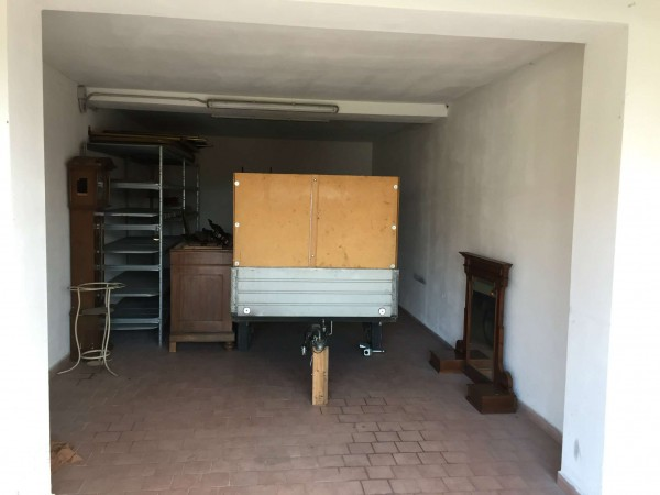 Appartamento in vendita a Varese, Giubbiano, Con giardino, 60 mq - Foto 12