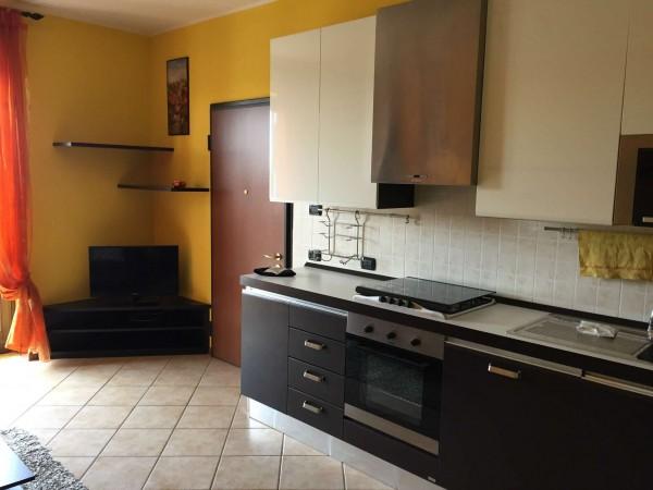 Appartamento in vendita a Varese, Giubbiano, Con giardino, 60 mq - Foto 19