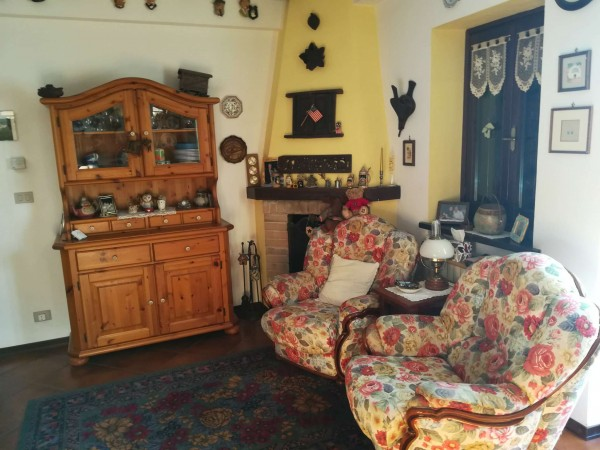 Appartamento in vendita a Roburent, San Giacomo, Arredato, con giardino, 55 mq - Foto 5