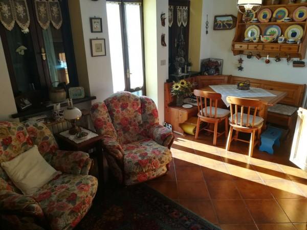 Appartamento in vendita a Roburent, San Giacomo, Arredato, con giardino, 55 mq - Foto 12