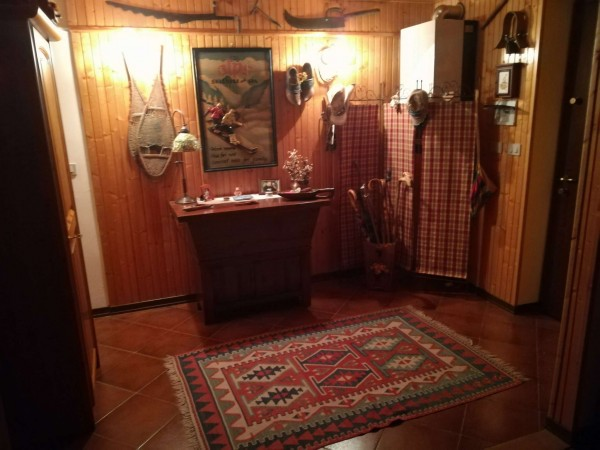 Appartamento in vendita a Roburent, San Giacomo, Arredato, con giardino, 55 mq - Foto 3
