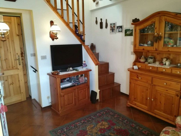 Appartamento in vendita a Roburent, San Giacomo, Arredato, con giardino, 55 mq - Foto 11