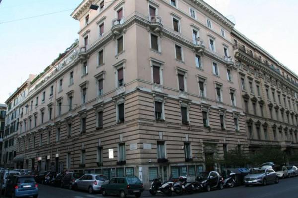 Appartamento in affitto a Roma, Salario, Arredato, 108 mq