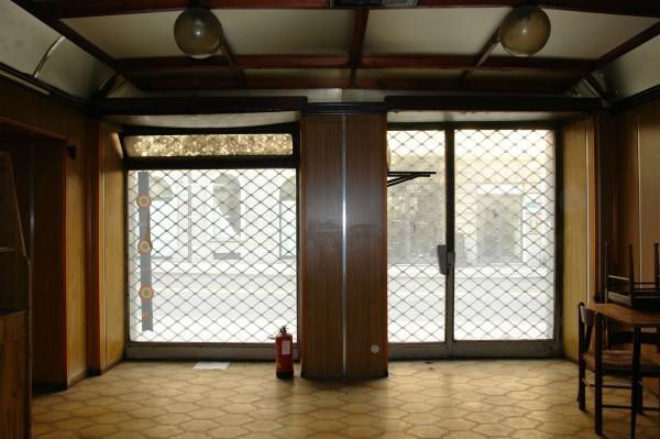 Negozio in affitto a Torino, 240 mq - Foto 9