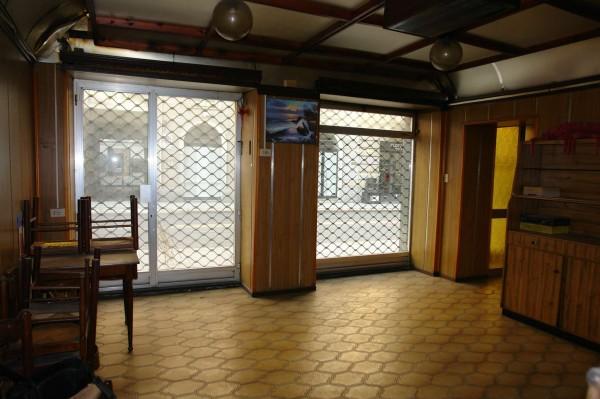 Negozio in affitto a Torino, 240 mq - Foto 20