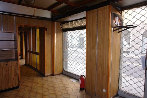 Negozio in affitto a Torino, 240 mq - Foto 15